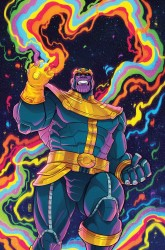 Marvel - Marvel Tales Thanos # 1