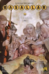 Arkabahçe - Masallar Cilt 10 İyi Prens