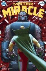 DC - Mister Miracle # 11