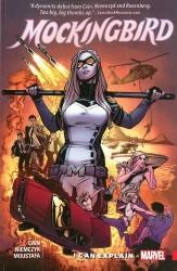 Marvel - Mockingbird Vol 1 I Can Explain TPB
