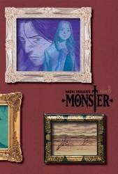 VIZ - Monster Vol 8 TPB