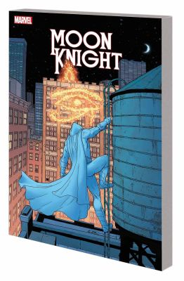 Moon Knight Vol 1 Crazy Ruins In Family