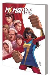 Marvel - Ms Marvel Vol 8 Mecca TPB