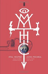 Image - Mythic Vol 1 TPB