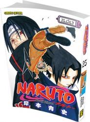 Gerekli Şeyler - Naruto Cilt 25