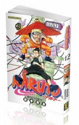 Gerekli Şeyler - Naruto Cilt 12