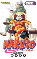 Gerekli Şeyler - Naruto Cilt 14