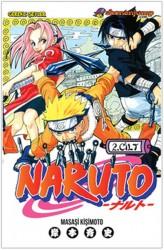 Gerekli Şeyler - Naruto Cilt 2