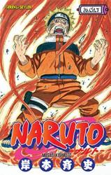 Gerekli Şeyler - Naruto Cilt 26