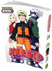 Gerekli Şeyler - Naruto Cilt 28