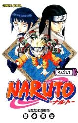 Gerekli Şeyler - Naruto Cilt 9