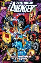 Gerekli Şeyler - New Avengers Cilt 11 Yüce Büyücü Arayışı