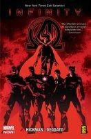 Gerekli Şeyler - New Avengers Cilt 2 Infinity