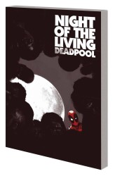 Marvel - Night Of The Living Deadpool TPB