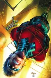 DC - Nightwing (2011 Series) # 7
