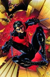 DC - Nightwing (2011 Series) # 1