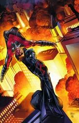 DC - Nightwing (2011 Series) # 12