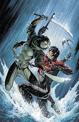 DC - Nightwing (2011 Series) # 14