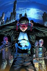 DC - Nightwing (2011 Series) # 25