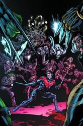 DC - Nightwing (2011 Series) # 29