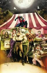 DC - Nightwing (2011 Series) # 3