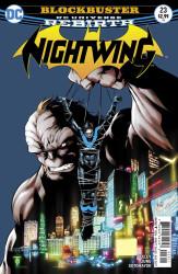 DC - Nightwing # 24