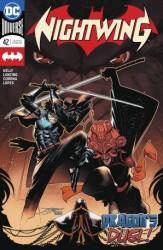 DC - Nightwing # 42