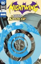 DC - Nightwing # 49
