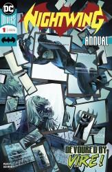 DC - Nightwing Annual # 1