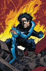 DC - Nightwing Vol 6 To Serve And Protect