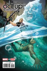 Marvel - Occupy Avengers # 2