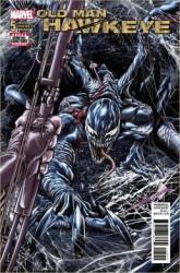 Marvel - Old Man Hawkeye # 5