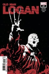 Marvel - Old Man Logan # 47