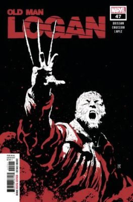 Old Man Logan # 47