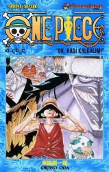 Gerekli Şeyler - One Piece Cilt 10