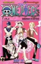 Gerekli Şeyler - One Piece Cilt 11 Doğunun En Kötüsü
