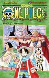 Gerekli Şeyler - One Piece Cilt 19 İsyan Dalgası