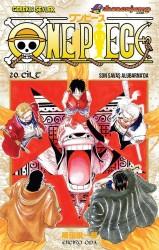 Gerekli Şeyler - One Piece Cilt 20 Son Savaş Alubarna'da