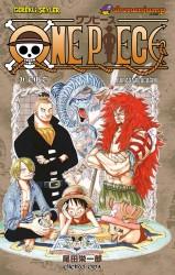 Gerekli Şeyler - One Piece Cilt 31 Burada Olacağım