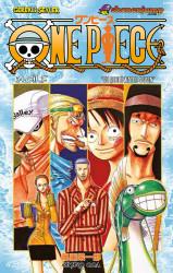 Gerekli Şeyler - One Piece Cilt 34 Su Şehri Water Seven