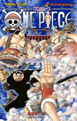 Gerekli Şeyler - One Piece Cilt 40