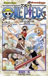 Gerekli Şeyler - One Piece Cilt 5 Çanlar Kimin İçin Çalıyor