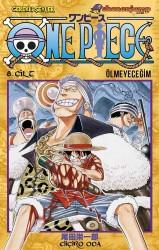 Gerekli Şeyler - One Piece Cilt 8 Ölmeyeceğim