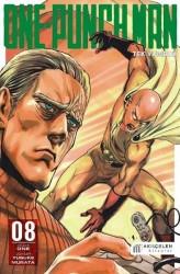 Akılçelen - One Punch Man - Tek Yumruk Cilt 8