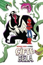 Marmara Çizgi - Örümcek Adam & Venom Çifte Bela Sayı 2