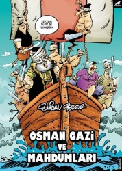 - Osman Gazi Ve Mahdumları