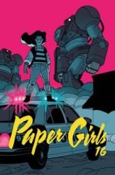 Image - Paper Girls # 16