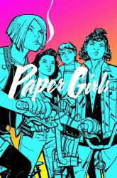 Image - Paper Girls Vol 1 TPB