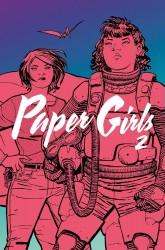 Image - Paper Girls Vol 2 TPB