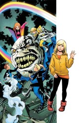 - Power Pack # 63